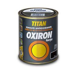 OXIRON FORJA MARRON OXIDO750ML