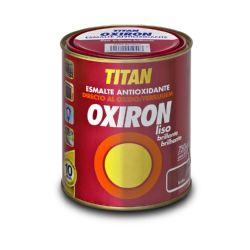 OXIRON LISO VERDE PRADERA 750ML