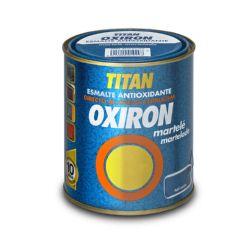 OXIRON MARTELE GRIS PLATA 750ML