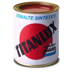 TITANLUX AZUL MARINO  4L