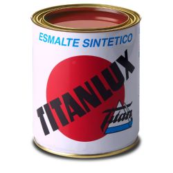 TITANLUX NEGRO MATE750ML